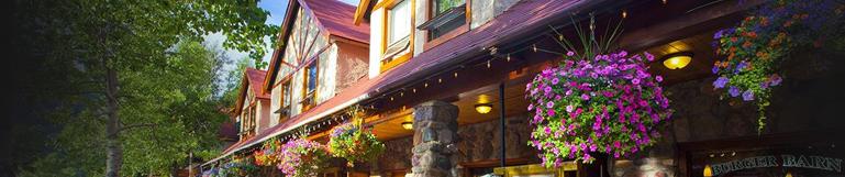 The Bayshore Inn Resort & Spa