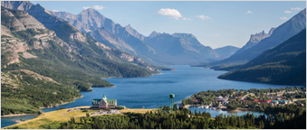 Waterton Hotel Deals Bays Inn