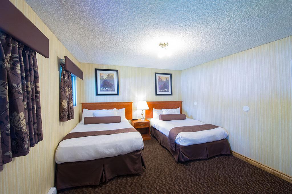 Bayshore Inn Room Rates