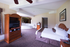 Bayshore Inn Rooms