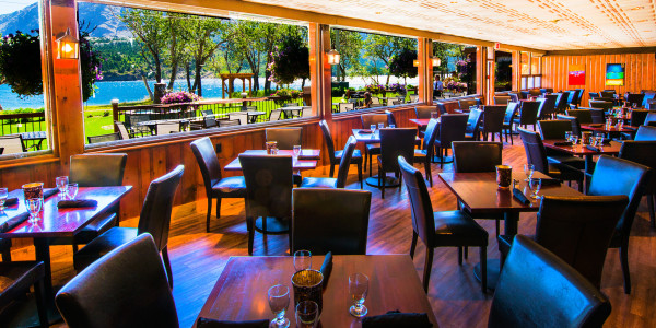lakesidechophouse watertonpark bayshoreinn