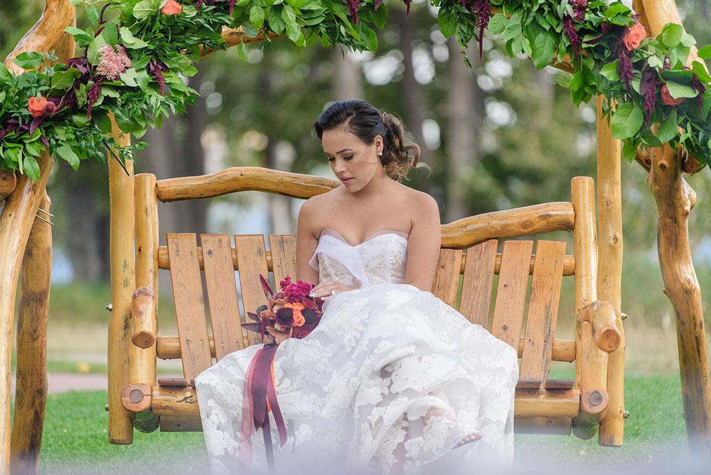 Waterton Weddings