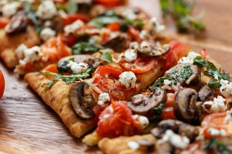 bayshoreinn-red-rock-trattoria-flatbread-pizza